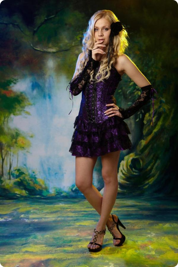 Алиса в стране чудес (11 фото)