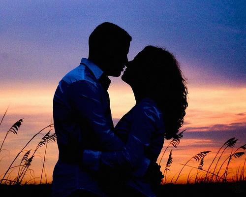 Факты о поцелуях