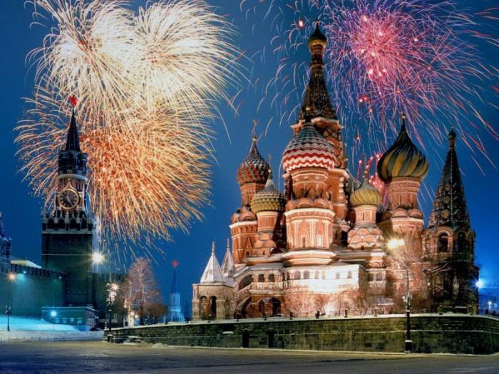 Факты о России глазами иностранца