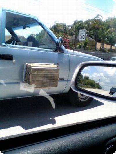 Кондиционер в машину своими рукам 899