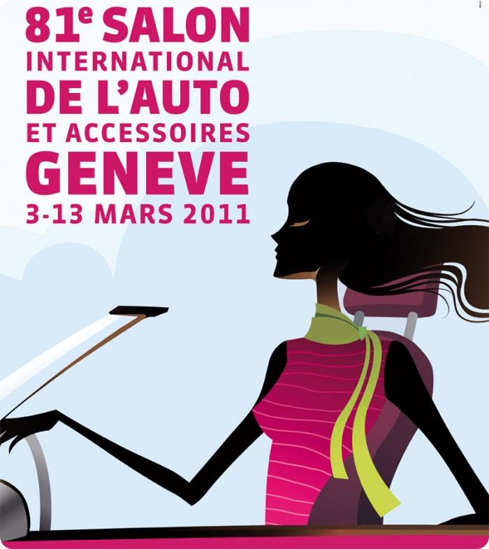 Автосалон в Женеве 2011 (131 фото)