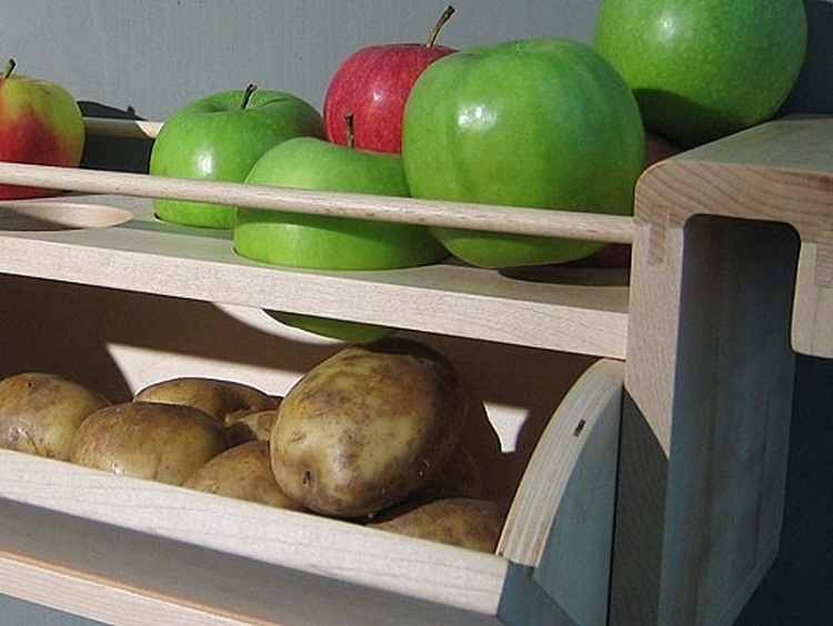 Как лучше хранить продукты