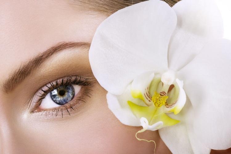 Советы для сохранения зрения