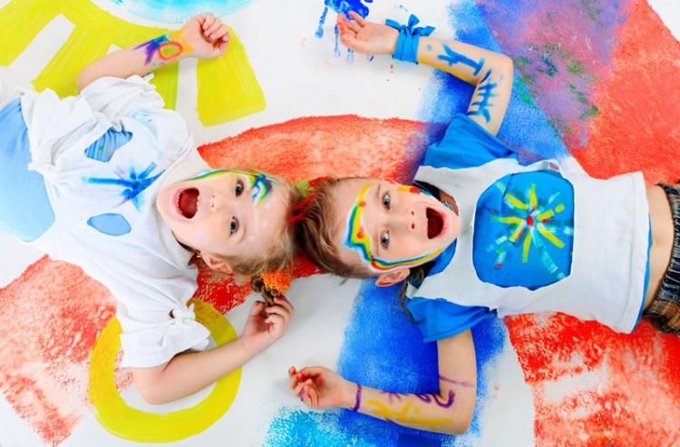 Недорогие способы занять детей на все лето