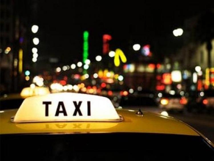 Таксовик – такси в аэропорт