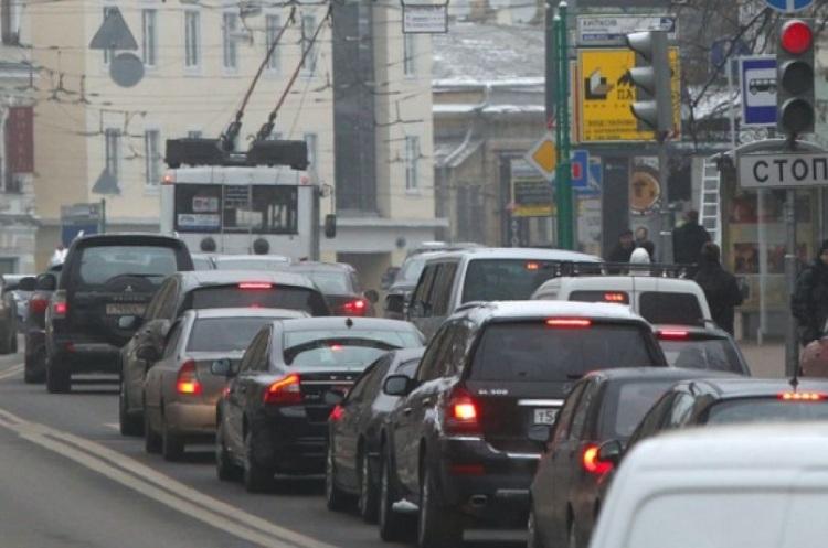 Ищем альтернативу такси и общественному транспорту