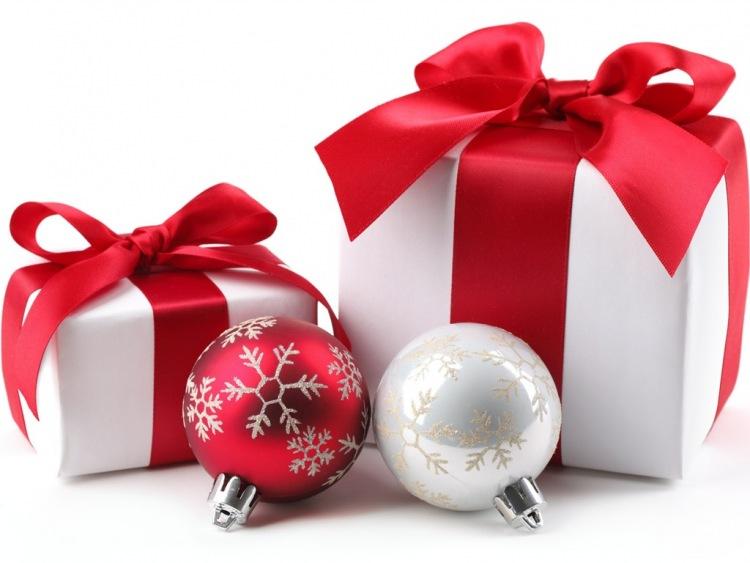Новогодние подарки, или как всё успеть за пару дней до назначенного часа
