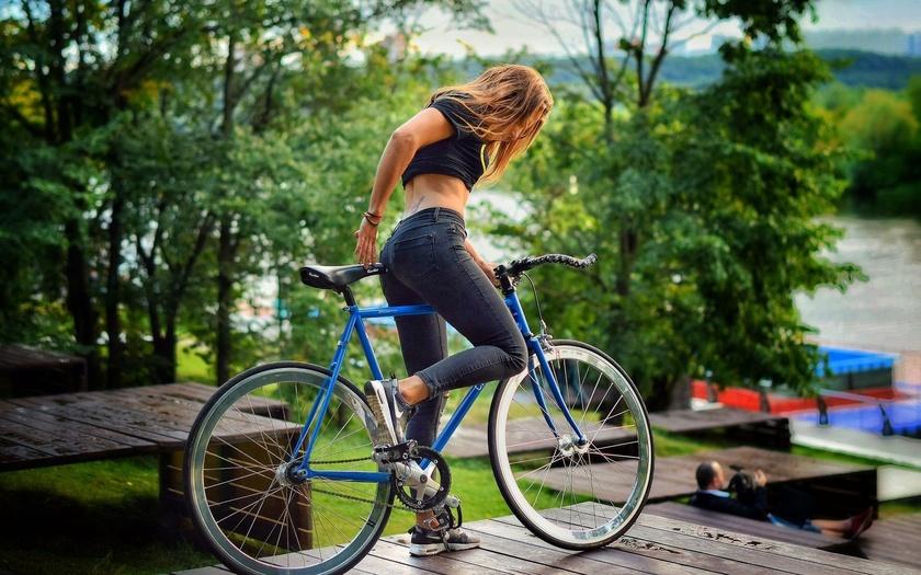 ошибки любителей велоспорта