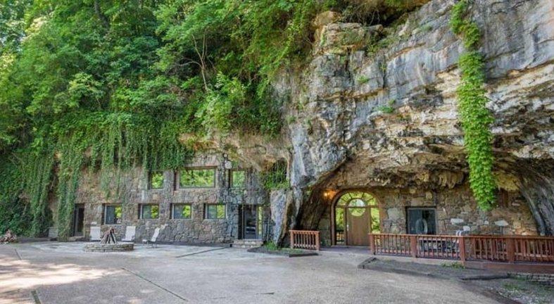 Продается роскошная пещера