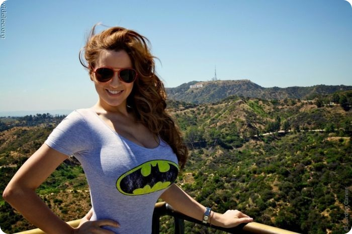 Бэтмен везде (119 фото)