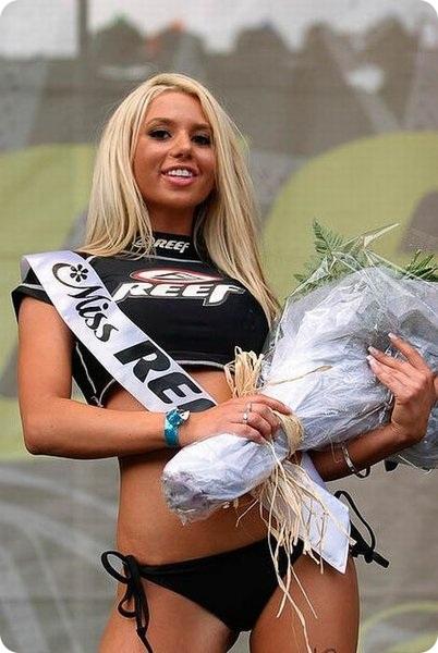 Конкурс Miss Reef Bikini 2011 (84 фото)