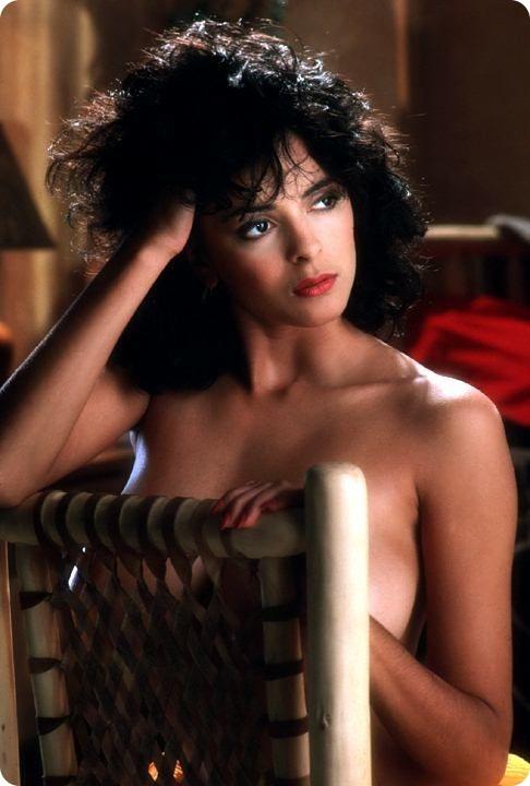 Мисс Плэйбой 1984 (15 фото)