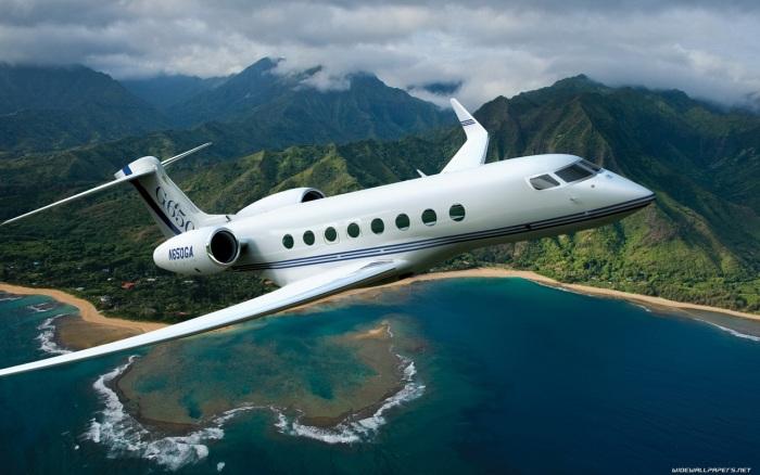 Советы для путешествий на самолете