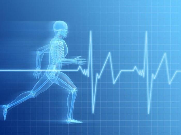 Распространённые мифы о здоровье