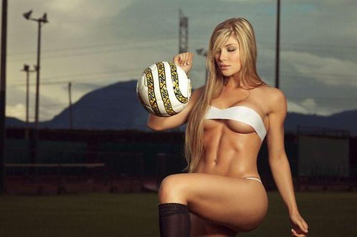 Порно видео со спротсменками, Спортивные девушки